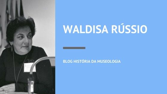 Waldisa Rússio_Capa