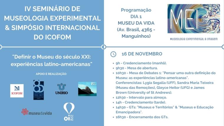 Programação MEI_DIA 1_Museu da Vida